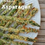 Thumbnail image for Crunchy Baked Asparagus