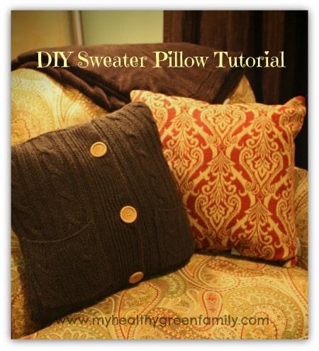 DIY-Sweater-Pillow-tutorial-watermarked