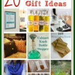 Thumbnail image for Easy Homemade Gift Ideas