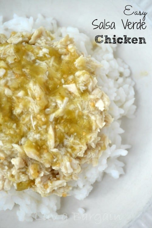 Easy Salsa Verde Chicken3