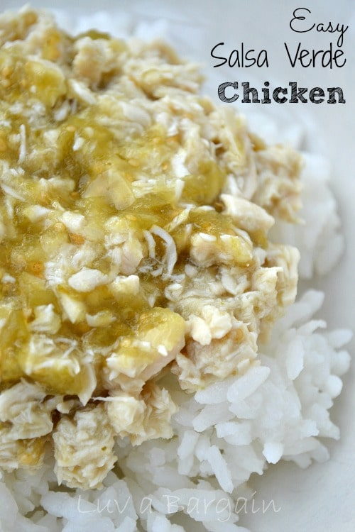 Easy Salsa Verde Chicken4