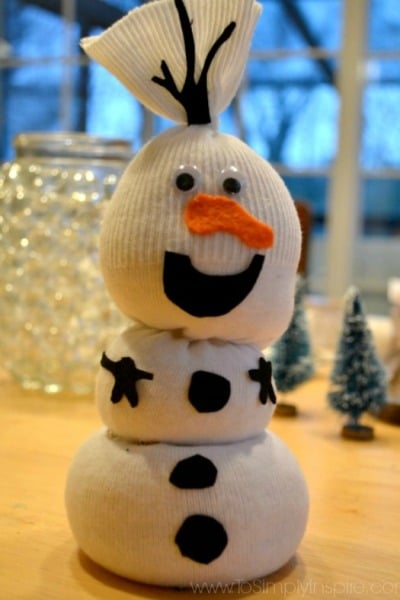 Olaf-Sock-Craft5