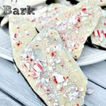 Simple Peppermint Bark Recipe