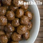 Thumbnail image for Slow Cooker Saucy Meatballs