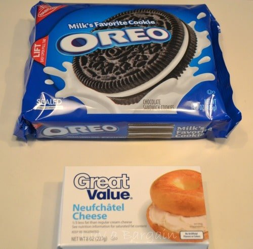 oreo ingredients
