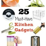 Thumbnail image for 25 Must-Have Kitchen Gadgets