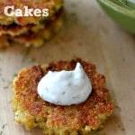 Quinoa Cakes2