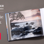FREE Hardcover Photo Book from MyPublisher ($39.99 value)