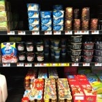 muller yogurt in Walmart