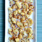 Crunchy Baked Cauliflower5