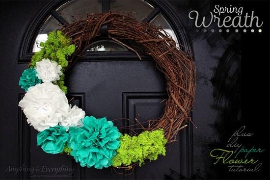 Super-Easy-Spring-Wreath-Plus-Paper-Flower-Tutorial