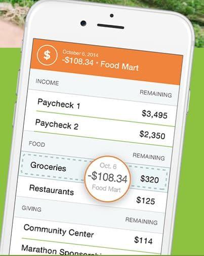 budget app 3