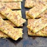 Cauliflower Breadsticks Recipe1