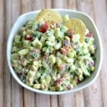 Cucumber Avocado Salsa3