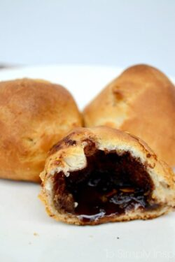 Resurrection Rolls: An Easter Morning Tradition
