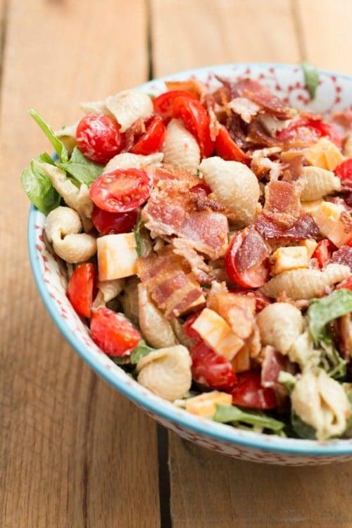 California-Club-Pasta-Salad