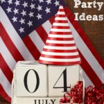 Simple 4th of July Party Ideas