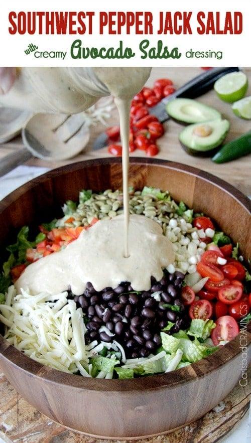 California Pizza Kitchen Avocado Corn Salsa Recipe