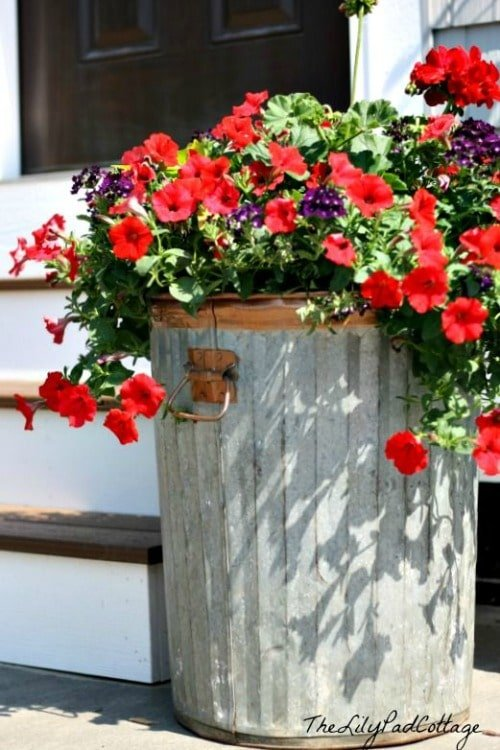 trash-to-treasure-garbage-can-flower-planter