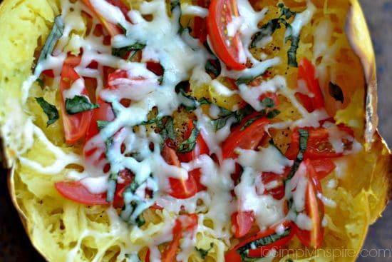 Baked Margarita Spaghetti Squash5