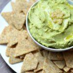 Avocado Hummus5