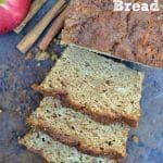 Cinnamon Applesauce Bread14-1