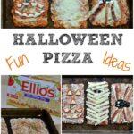 Fun Halloween Pizza Ideas2