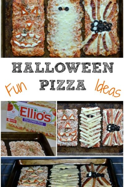Fun Halloween Pizza Ideas2