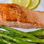 Pan Seared Salmon8
