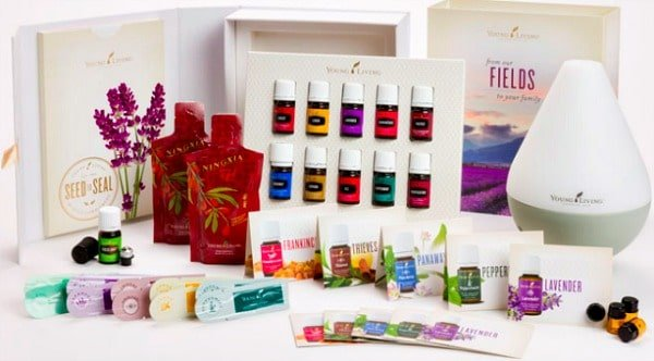 Young Living Premium Kit