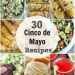 30 Cinco de Mayo Recipes