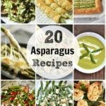 20 Asparagus Recipes
