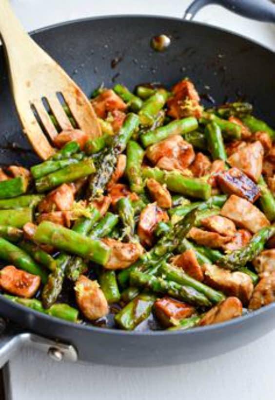 20 Asparagus Recipes To Simply Inspire