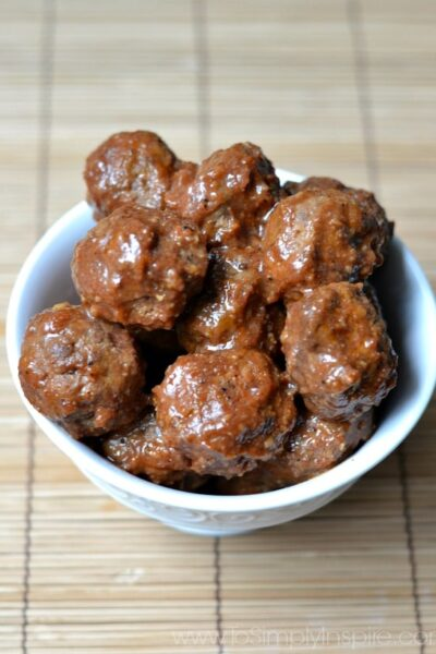Meatballs in Jelly Ketchup Sauce2