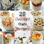 20 Overnight Oats Recipes