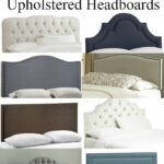 15 Gorgeous Affordable Upholstered Headboards – Under $300