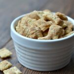 Healthy Muddy Buddies