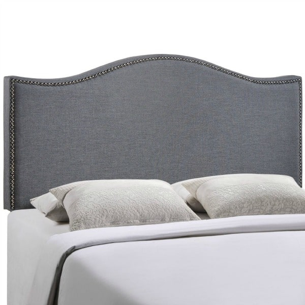 gorgeous affordable upholstered headboards  under   to, Headboard designs