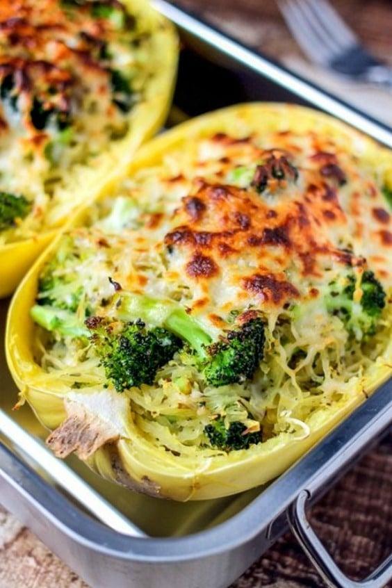 30 Amazing Spaghetti Squash Recipes To Simply Inspire