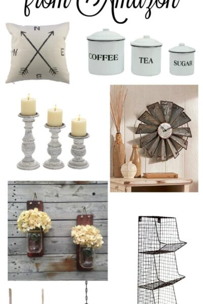farmhouse-decor-on-amazon