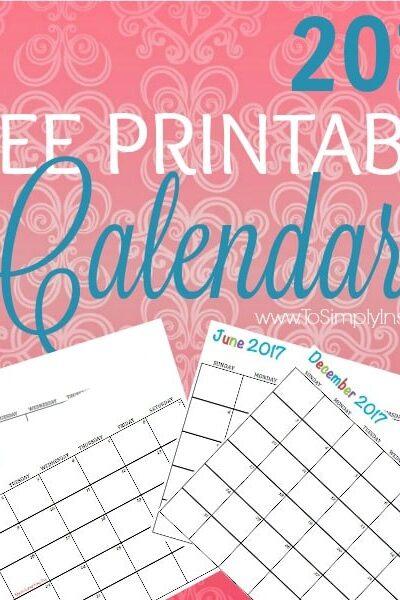 free-printable-2017-calenders