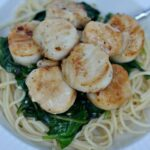 Sauteed Scallops Recipe