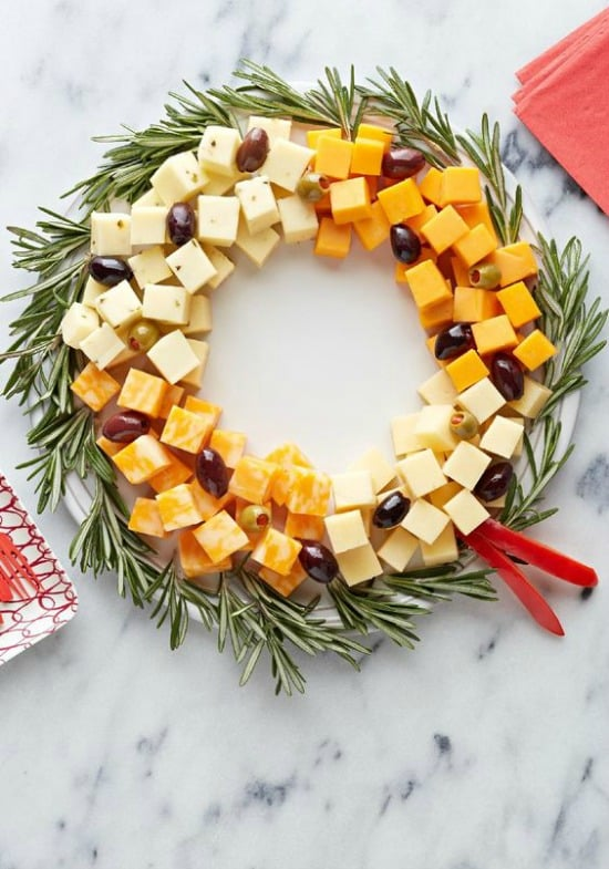 20 Of The Best Holiday Appetizers To Simply Inspire