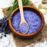 Homemade Bath Salts Recipes (with essential oils)
