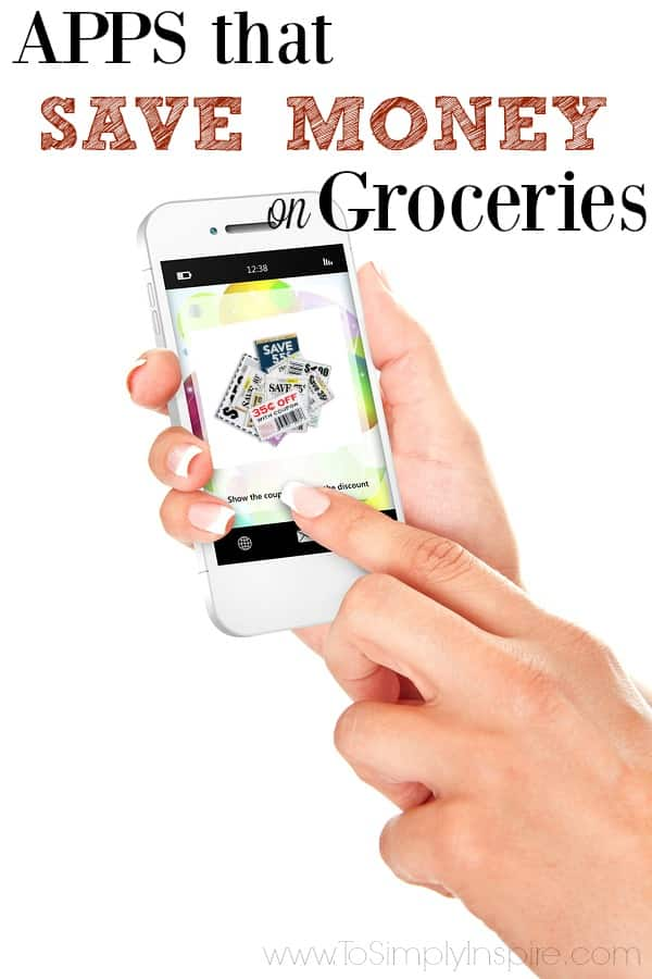 Here are several free apps that help you save big on groceries every week right from your phone.