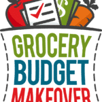 Grocery Budget Makeover Course – Everything You Need to Know to Save