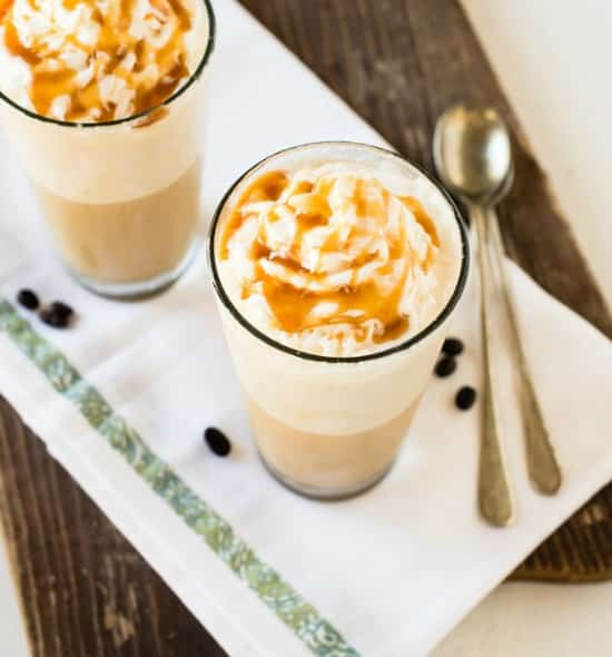 These Iced Coffee Recipes are the perfect morning or afternoon pick-me-up. Not only budget friendly but so easy to whip up for yourself!