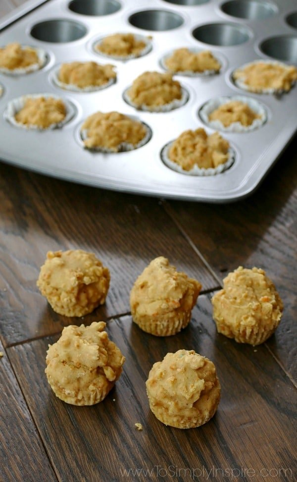 Calories In Carrot Cake Muffin With Cream Cheese Frosting