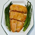 Citrus Roasted Salmon
