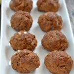 Sweet Potato Meatballs (Paleo Gluten Free)